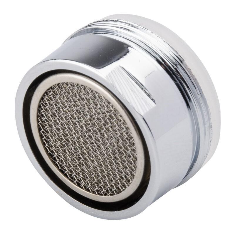 M24 Wasserhahnfilter Mischdüse Gewinde Waschbecken Spüle Luftsprudler Filter 10X