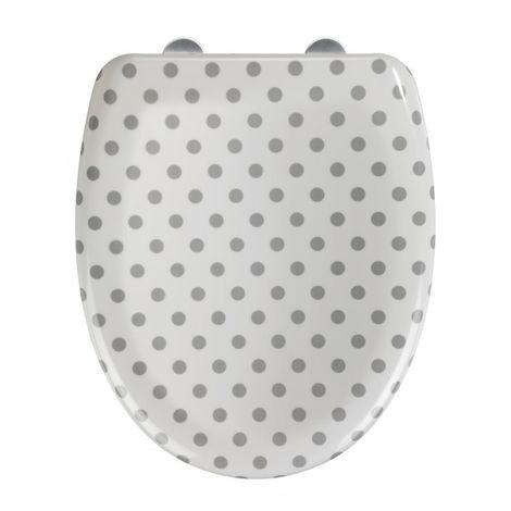 "WENKO Premium WC-Sitz Punto, 22986100-""14038145"""