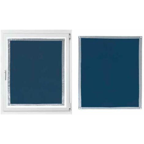 Wenko Protection solaire pare-soleil intérieur pour fenêtre type Velux - 59 x 114 cm