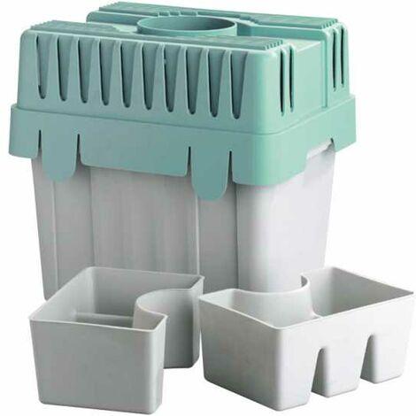 WENKO Wäschetrockner-Kondensator Kondenswasser Wasserbehälter Wäsche Trocknergerät
