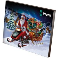 Wera Adventskalender