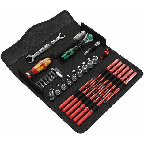 Wera Werkzeugsatz Holz 41 teilig H1