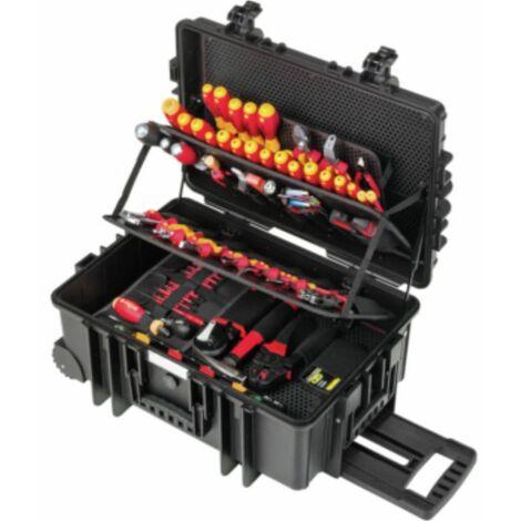 Werkzeug Set Elektriker Competence XXL 2