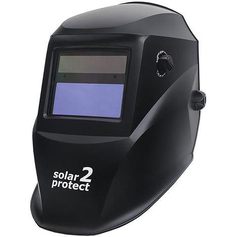WerkzeugHERO Automatikhelm Solar Protect 2