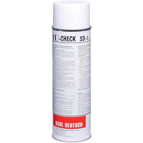 WerkzeugHERO Nassentwickler-Spray 500ml KD-Check SD-1 ( Inh.12 Dose )