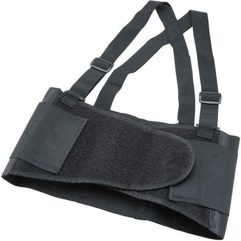 WerkzeugHERO Rückenstütze Safebelt Gr. 2XL