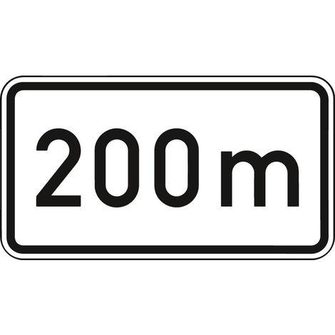 WerkzeugHERO ZZ.1004, 330x600mm Text: 200m