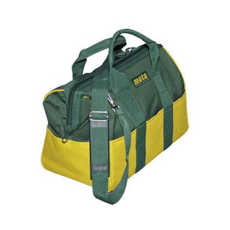 Werkzeugtasche leer Stoff 360x80x590mm m.Schulterriemen mit Schulterriemen