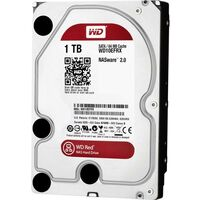 Western Digital WD10JFCX Disque dur interne 6.35 cm (2.5 pouces) 1 To Red™ Mobile vrac SATA III