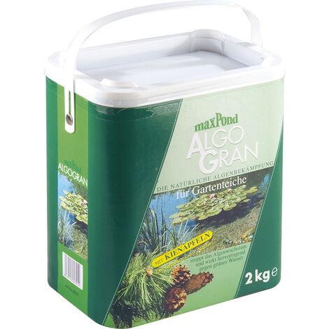 Westfalia Anti-algues - AlgoGran - 2kg
