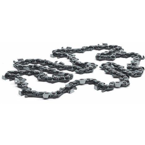 Westfalia Chaîne de remplacement pour tronçonneuses de 40 cm - 3/8 - LP - 40 maillons