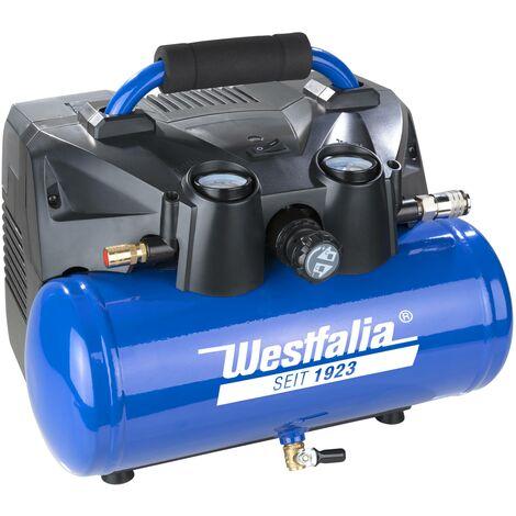 Westfalia Compresseur d'air à batterie, 36 volts