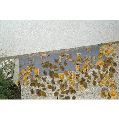 Westfalia Déflecteur en fibre de verre contre la saleté et les petits animaux