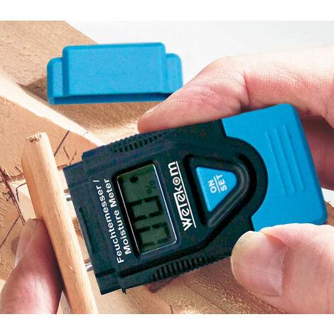 Westfalia Hygromètre / humidimètre pour bois