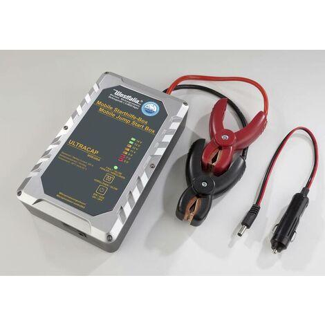 "Westfalia Mobile Starthilfe Box "" Jump Starter "" - ULTRACAP MSB300A"