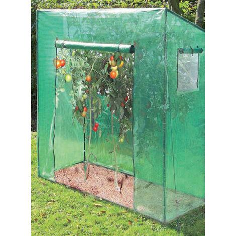 Westfalia Serre à légumes - 200 x 167 x 77 cm