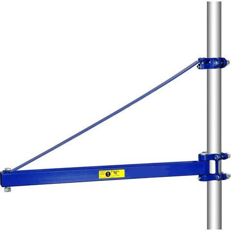 Westfalia Support de bras pivotant 750 mm/ max. 600 kg