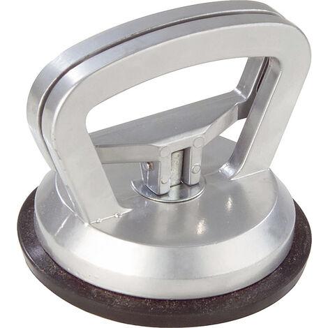 Westfalia Ventouse en aluminium