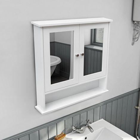 WestWood Bathroom Cabinet BC04