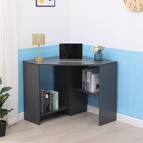 WestWood Computer Desk CD17 Grey