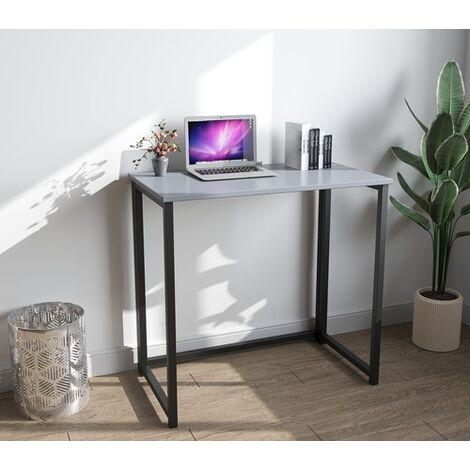 WestWood Foldable Computer Desk WW-CD03 Grey