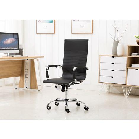 WestWood Office Chair OC12 Black