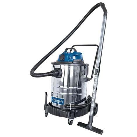 Wet and dry vacuum cleaner SCHEPPACH 50L - 1400W - ASP50-ES
