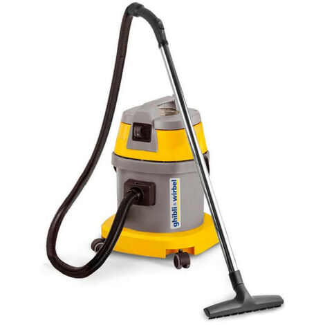 Wet and Dry Vacuum GHIBLI WIRBEL - 22L - 1150W - ASL 10 P