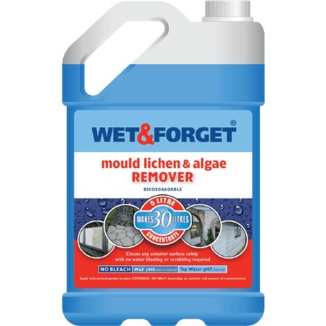 Wet & Forget 5L