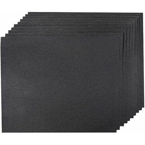 Wet & Dry Sheets 10pk - 120 Grit
