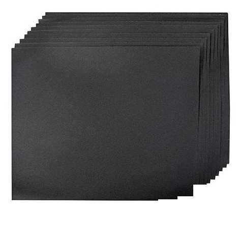 Wet & Dry Sheets 10pk - 320 Grit