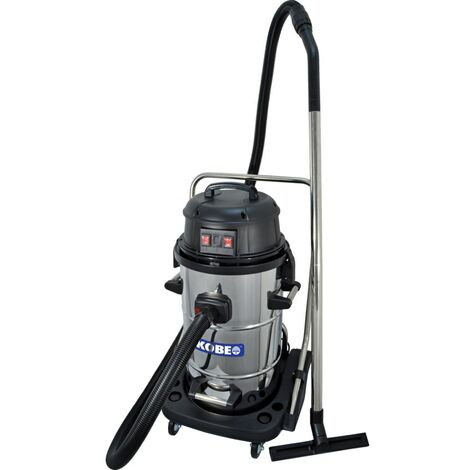 Wet & Dry Vacuum Cleaner 55LTR 1200/2400W