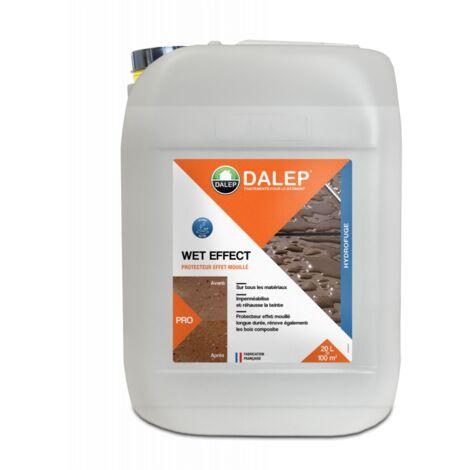 WET-EFFECT - Protecteur effet mouillé 20L