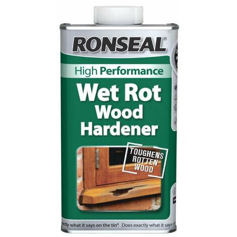 Wet Rot Wood Hardener