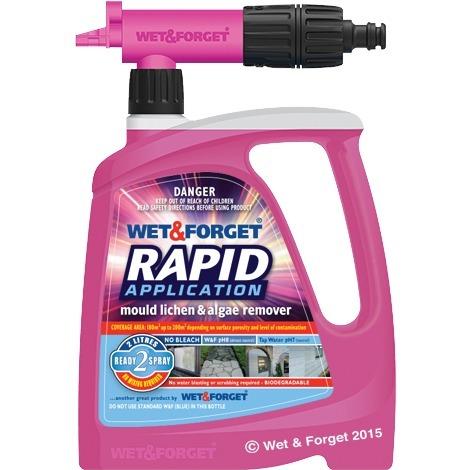 W&F Rapid W/ Sniper Nozzle