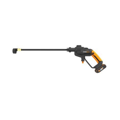 WG629E.9 - Lance Haute Pression Hydroshot WORX - SANS batterie NI chargeur