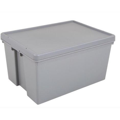 Wham Heavy Duty Box And Lid