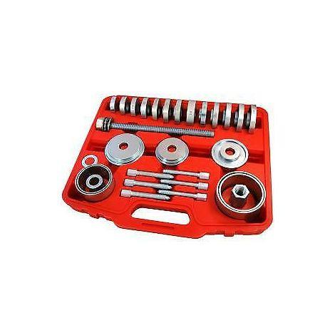 Wheel Bearing Removal Tool Kit