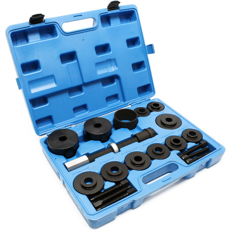 Wheel bearing Wheel hub Tool 10 pcs Set for assembly and disassembly