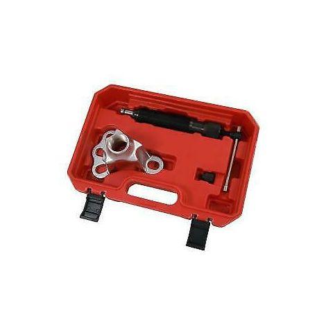 Wheel Hub Ball Joint Puller Set Hubs Gears Flanges Bearings