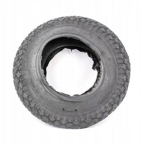 Wheelbarrow tire 4.00x8, 2-ply
