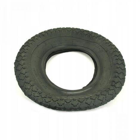 Wheelbarrow tire 4.00x8, 6 layers