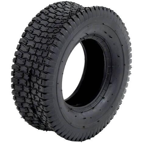 Wheelbarrow Tyre 13x5.00-6 4PR Rubber