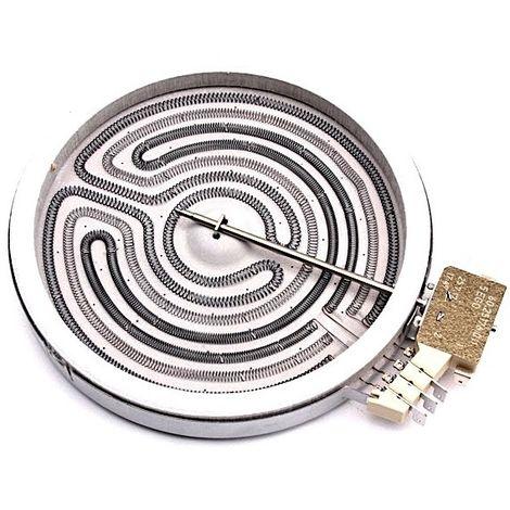 Whirlpool 481225998557 Fireplace 1700W