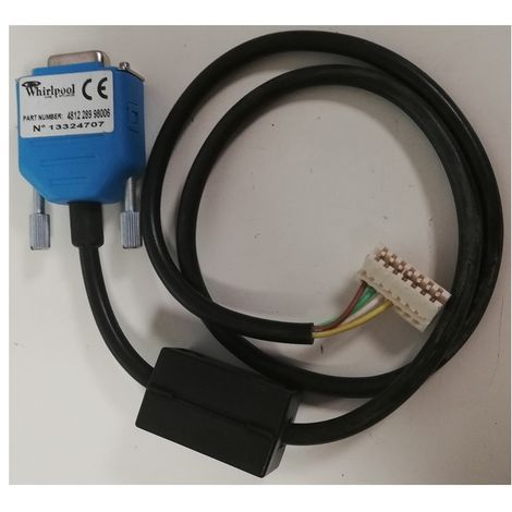 Whirlpool 481228998006 Cable Module YEWHSAM2C106