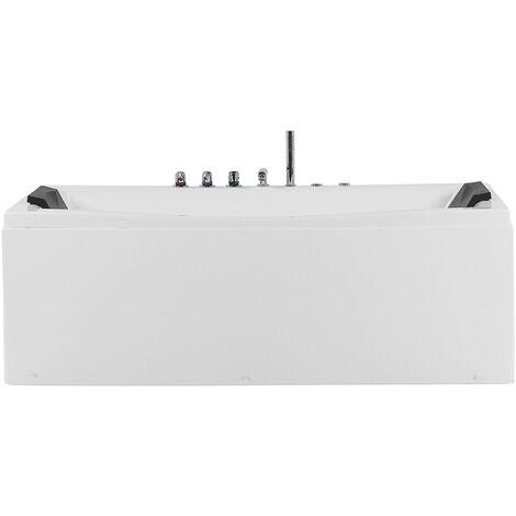 Whirlpool Bathtub White MOOR