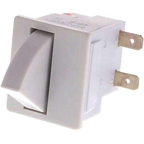 WHIRLPOOL, Interrupteur Froid PORTE Réfrigérateur WP11 W10398859 5E4-25T85-U wp11