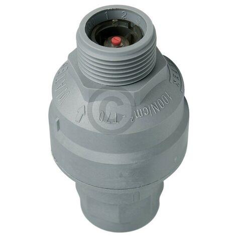 """Whirlpool Sicherheitsventil mit Durchflussmengenmesser Wpro ACQ002-""""10027531"""""""