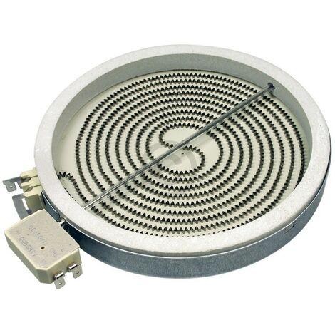 """Whirlpool Strahlheizkörper 481231018889 für Herd 180 mm 1700 W-""""4016417030932"""""""