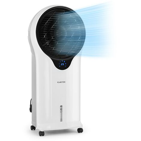 """main image of """"Whirlwind 3-in-1 Fan Air Cooler Humidifier 5.5L 90W"""""""